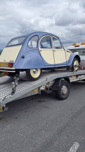 car transport Swindon